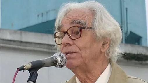 Fugindo da ditadura, artista veio morar no Brasil onde permaneceu por 15 anos