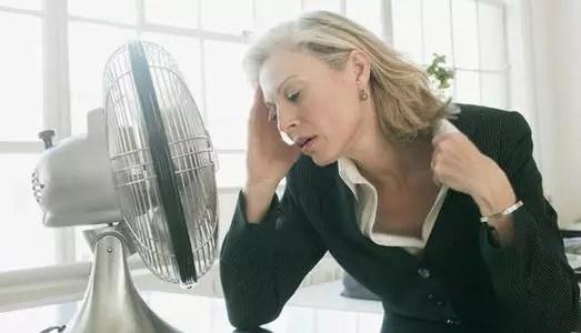 Os incômodos da menopausa afetam 70% da população feminina