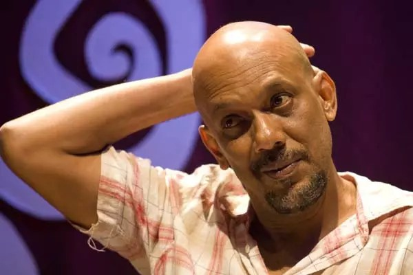 Paulo Lins, o único negro entre os escritores brasileiros na Feira alemã