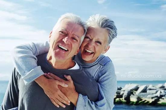 Os suecos são os que envelhecem com mais conforto