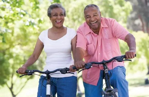 Para se sentir bem, nada melhor do que fazer exercícios físicos