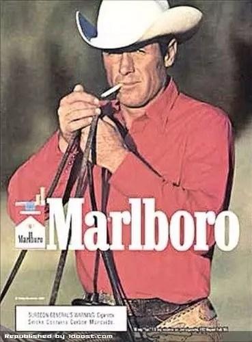 Eric Lawson fumava desde os 14 anos de idade
