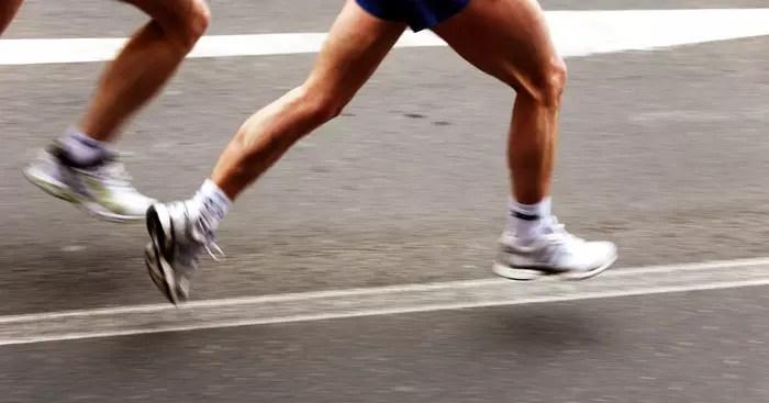 São inúmeros os benefícios da corrida, entre eles, combate a depressão e dá energia