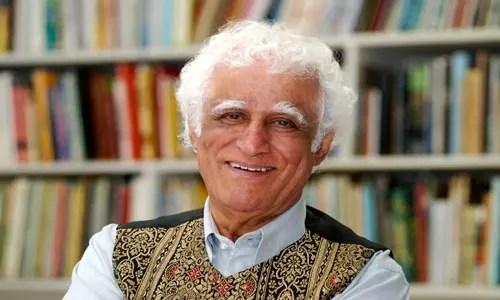 Ziraldo, 81, é o terceiro integrante do grupo que cria o musical