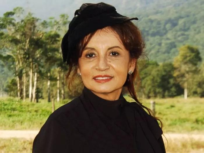 Aos 73 anos, Joana Fomm está de volta à TV Globo