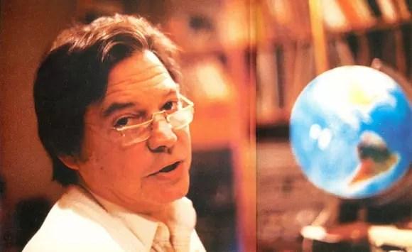O maestro morreu em Nova York, em 1994, aos 67 anos de idade