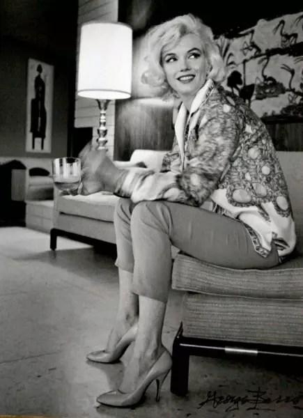 Marilyn teria completado 88 anos em junho