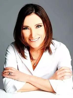 Psiquiatra Sofia Bauer