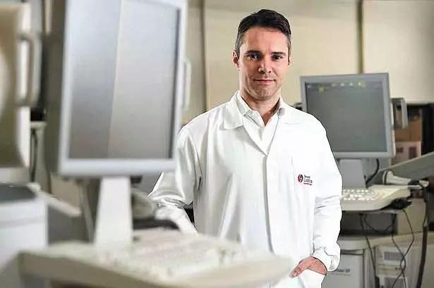 Adriano Basques: Falta da vitamina é problema de saúde pública