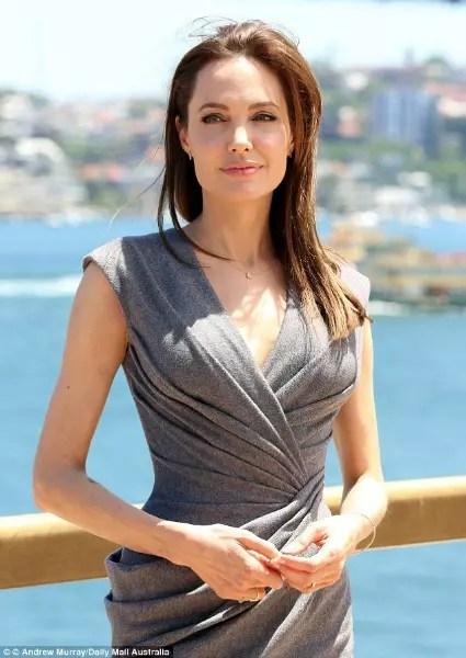 A  atriz completará 40 anos em junho