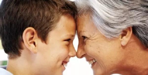 A avó, com toda a sua experiência de vida, pode se tornar uma melhor empreendedora