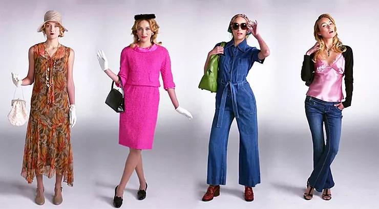 A moda é um setor que vive em constante mutação