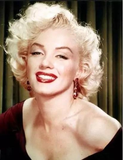 Marilyn morreu há 54 anos, mas sua imagem continua entre nós