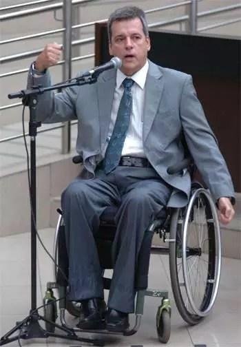 Vereador Leonardo Mattos