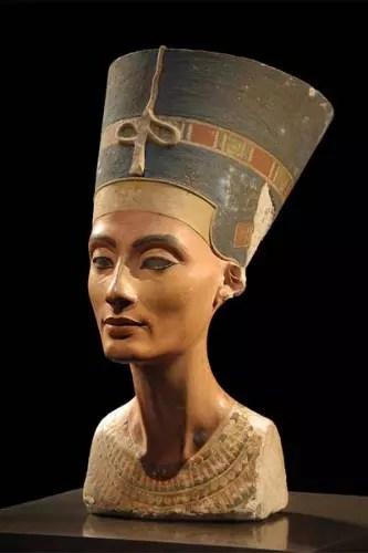Nefertite, rainha egípcia