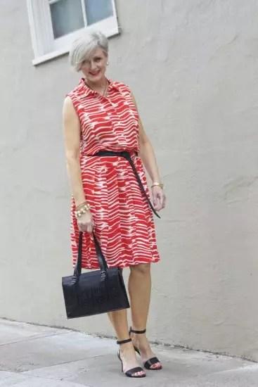 O charme da blogueira de moda Beth Djalali