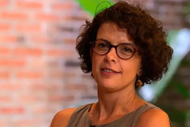 """Maria Paula Fonseca, da Natura: """"Na [linha] de maquiagem, a comunicação é voltada principalmente para quem tem até 40 anos, mas estamos discutindo como aumentar essa faixa etária"""""""