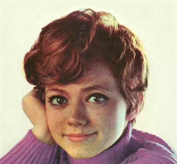 A cantora, que fez enorme sucesso nos anos 60,  nasceu na cidade de Turin