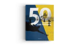 Signo editores. 50 fotografías con historia