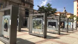 Exposición 50 fotografías con historia
