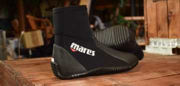 Mares dive boot classic