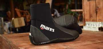 Mares dive boot classic