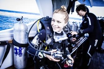 Introduction Scuba Dive