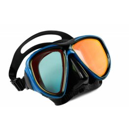 Tusa Powerview Mask | Full Face Snorkel Alternative