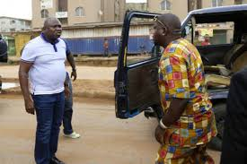 the moment that lagos state governors arrested unlawful lagosians and the lessons to learn from it - images - The Moment That Lagos State Governors Arrested Unlawful Lagosians And The Lessons To Learn From It