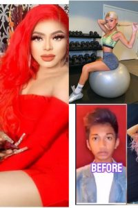 - img 1626026132578 200x300 - Meet The Guy That Inspired Bobrisky  To Become A Transgender