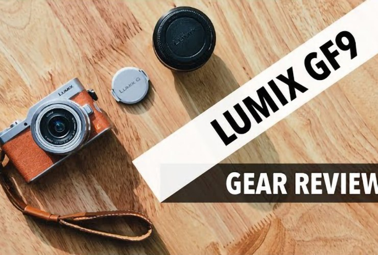 Gear Review: Máy ảnh mirrorless Lumix GF9 | 50mm Vietnam
