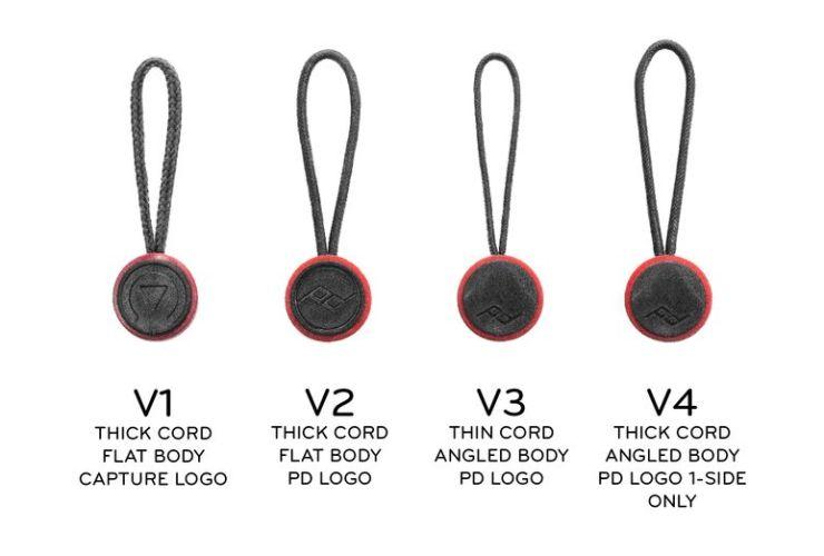 Peak Design sẽ đổi cho bạn Anchor Link V4 miễn phí | 50mm Vietnam