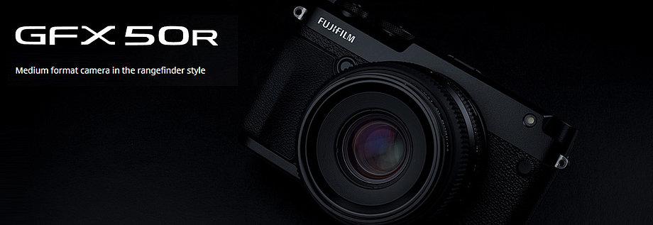 Máy ảnh fullframe của Fujifilm? Không có chuyện đó đâu!