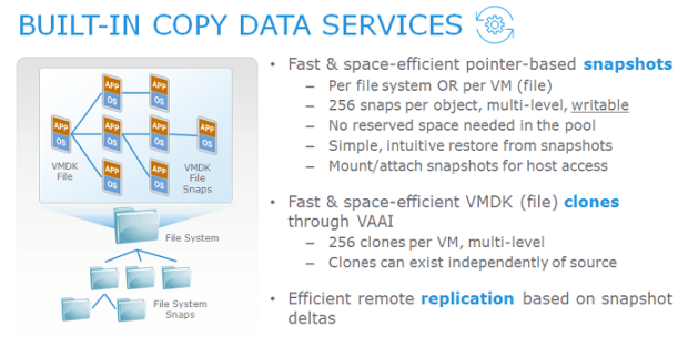 EMC Unity: simplicity redefined - 50mu - about storage