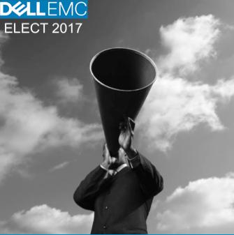 Dell EMC Elect