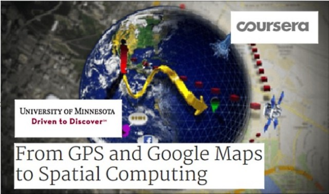 from gps to computing