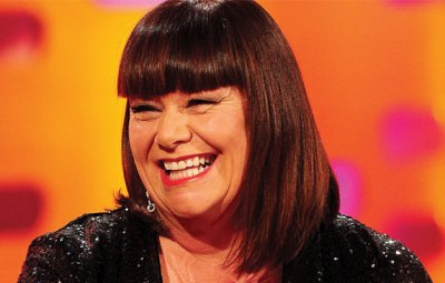 Dawn French UK Tour 50 Plus Magazine