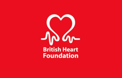 volunteering for british heart foundation