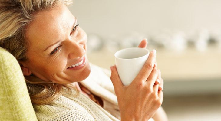 female health and wellbeing