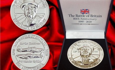 Remembering the Battle of Britain and The Few