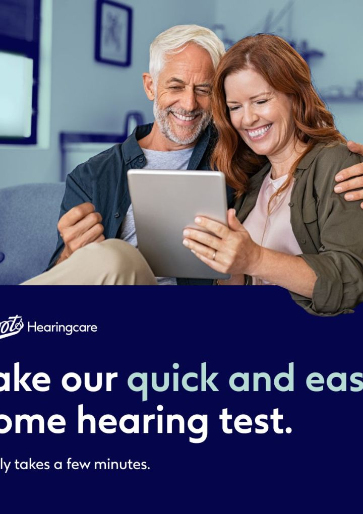 Keep your hearing at its best