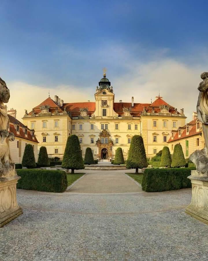 Discover the Czech Republic