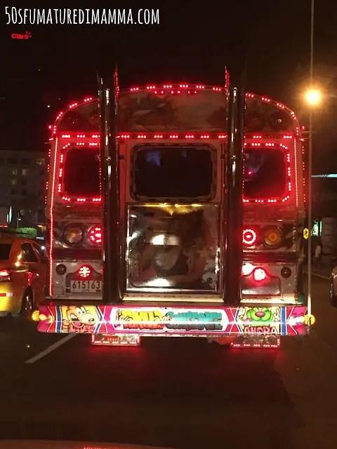 Trasporti alternativi a Panama