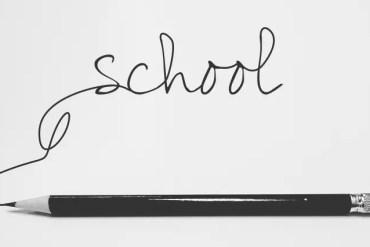 pagella scuola