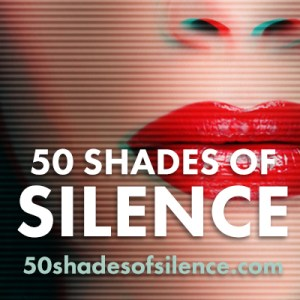 50 Shades of Silence Profile Image