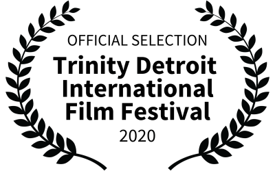 50 Shades of Silence selected to screen at the Trinity Detroit International Film Festival