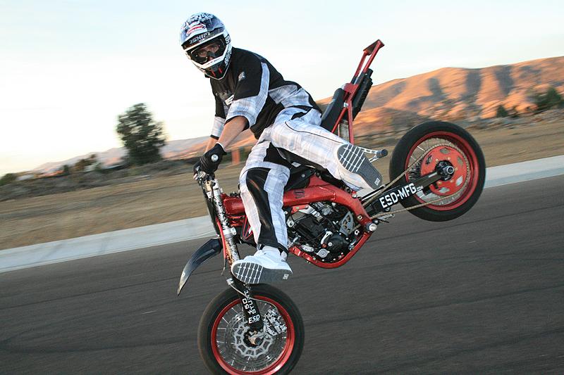 Supermoto Girl Wallpaper Motomaster Brakes