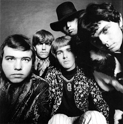 The Electric Prunes in 1967