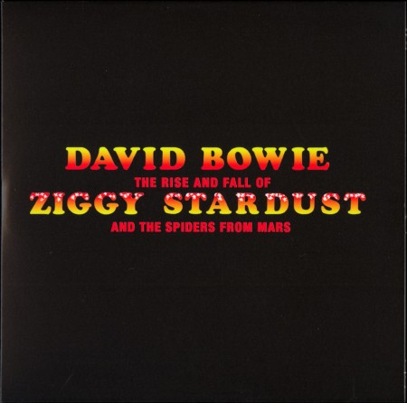 My Favourite Songs: David Bowie - Moonage Daydream -