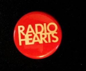 Radiohearts